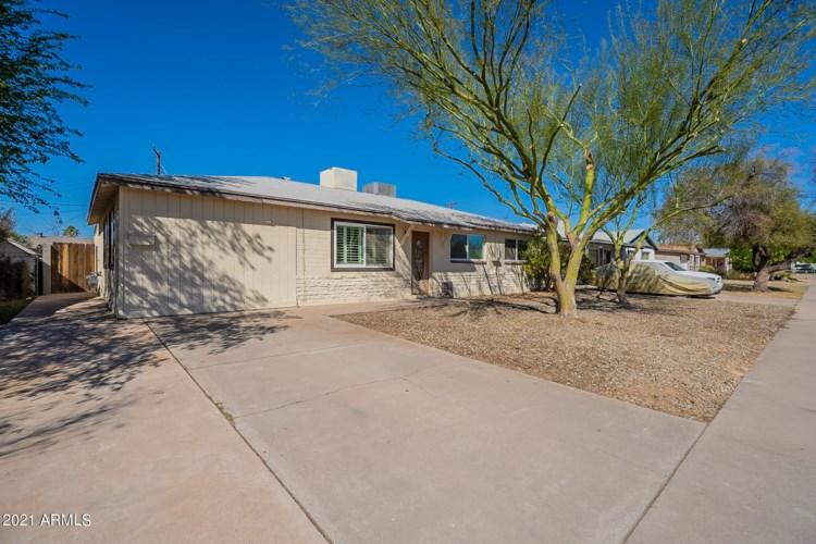 7846 E BELLEVIEW Street, Scottsdale, AZ 85257