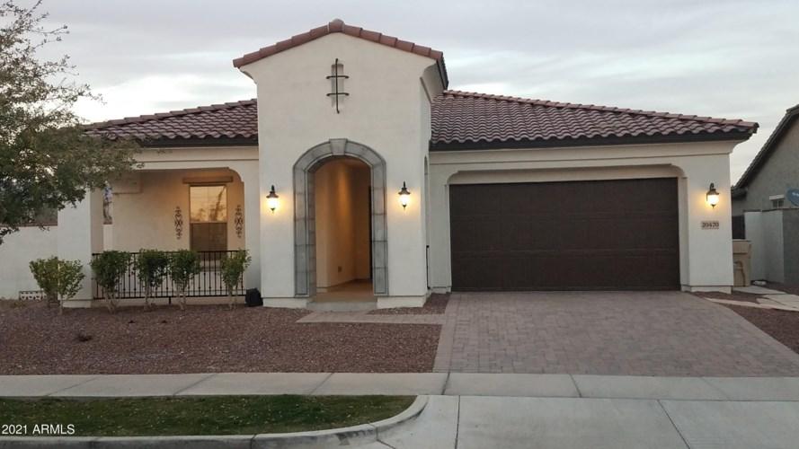 20470 W DELANEY Drive W, Buckeye, AZ 85396