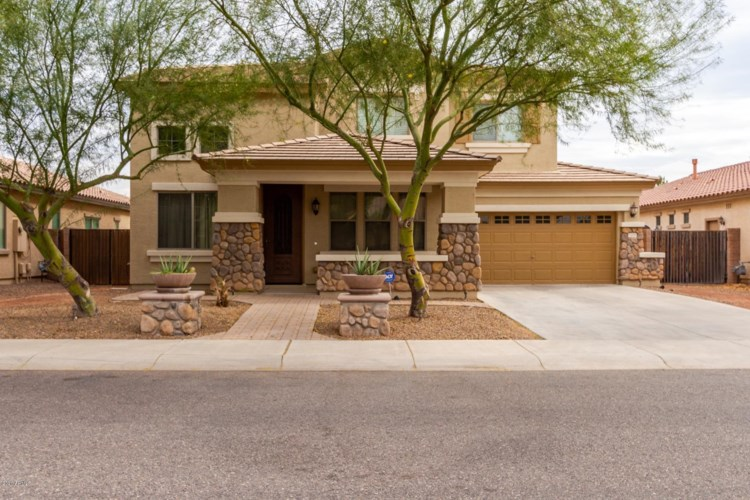 3205 N 137TH Drive, Avondale, AZ 85392