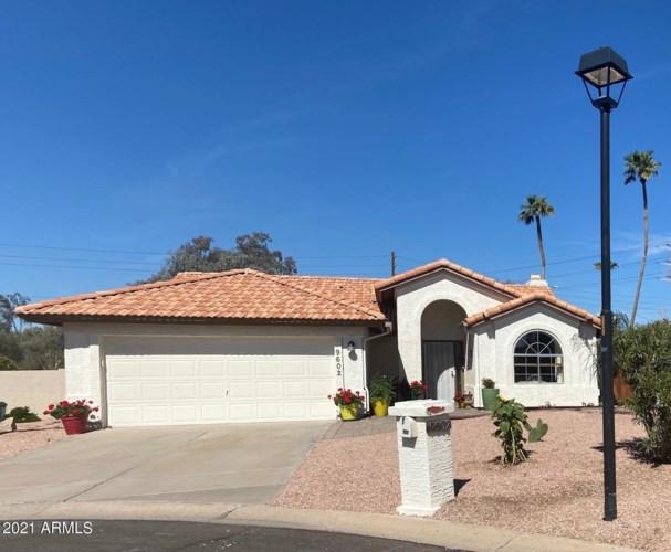 9602 E MINNESOTA Avenue, Sun Lakes, AZ 85248