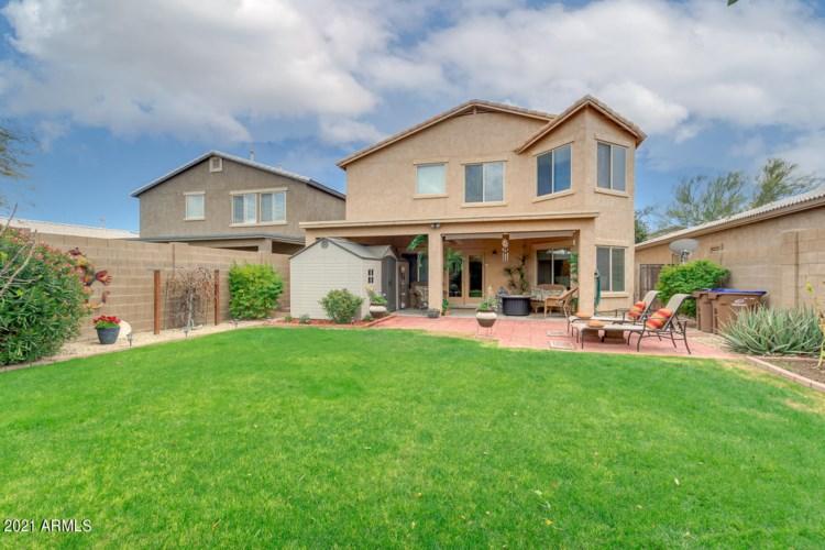 944 E CANYON ROCK Road, San Tan Valley, AZ 85143