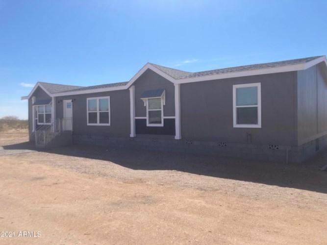 21207 W Sleepy Ranch Road, Wittmann, AZ 85361