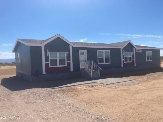 21223 W Sleepy Ranch Road, Wittmann, AZ 85361