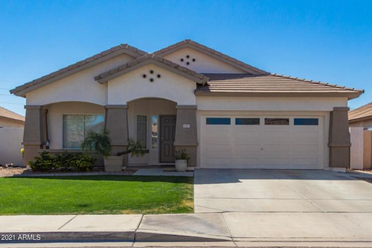 8387 W PONTIAC Drive, Peoria, AZ 85382