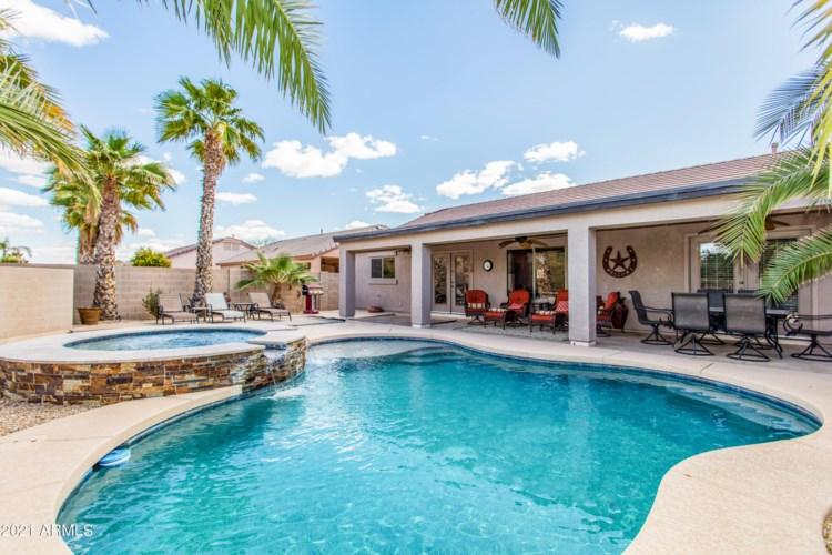 43344 W OSTER Drive, Maricopa, AZ 85138