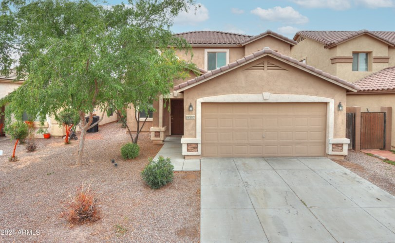 1217 W ROOSEVELT Avenue, Coolidge, AZ 85128