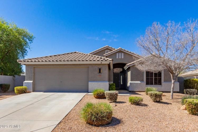 1118 S Roca Street, Gilbert, AZ 85296