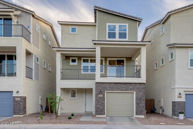 673 W WINCHESTER Drive, Chandler, AZ 85286