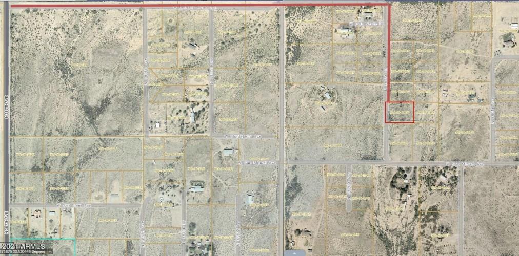 0000 N 381st Drive, Tonopah, AZ 85354