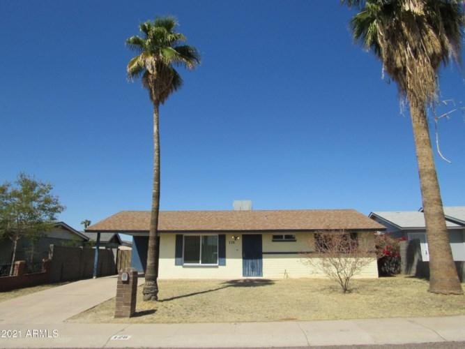128 W WINSTON Drive, Phoenix, AZ 85041