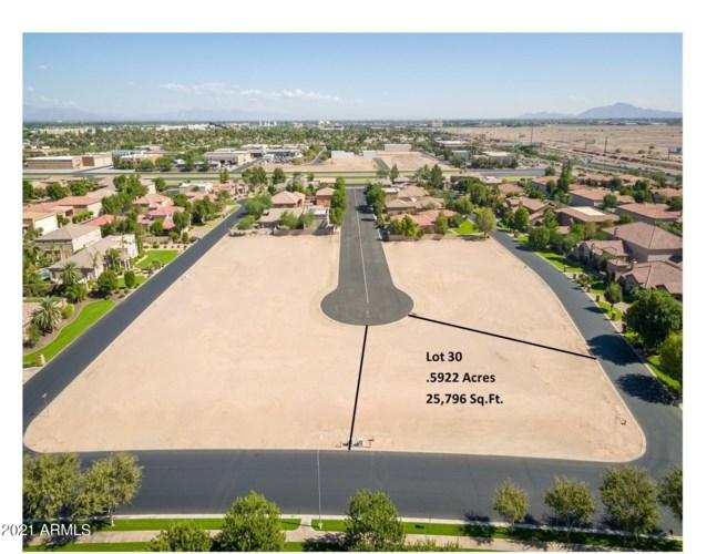 4494 W Lindbergh Way, Chandler, AZ 85226