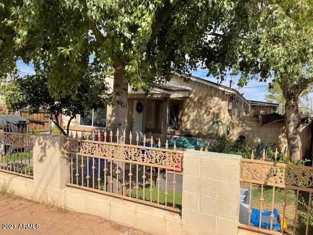 229 N FRESNO Street, Chandler, AZ 85225