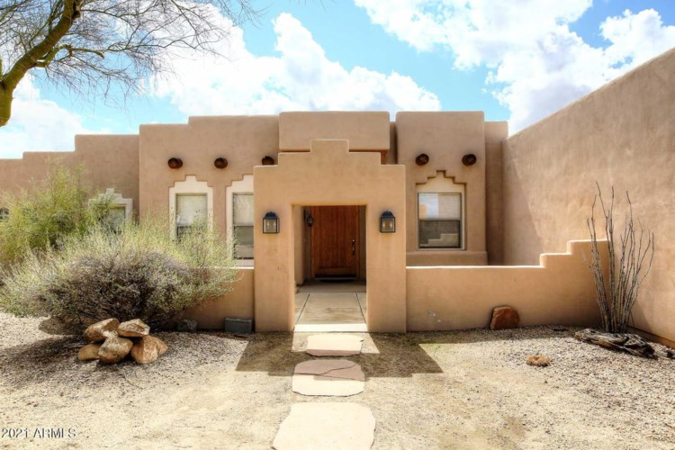 1133 E JOY RANCH Road, Phoenix, AZ 85086