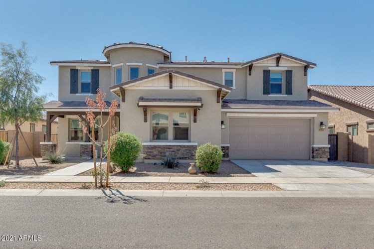 22725 E DESERT HILLS Drive, Queen Creek, AZ 85142