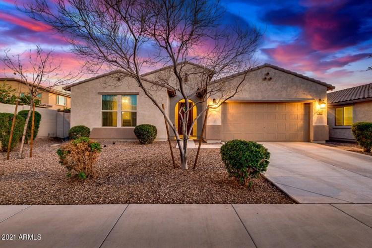 1539 E CANARY Drive, Gilbert, AZ 85297