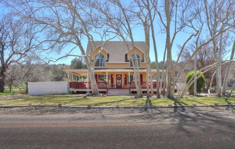 4161 E CREEK VIEW Drive, Camp Verde, AZ 86322