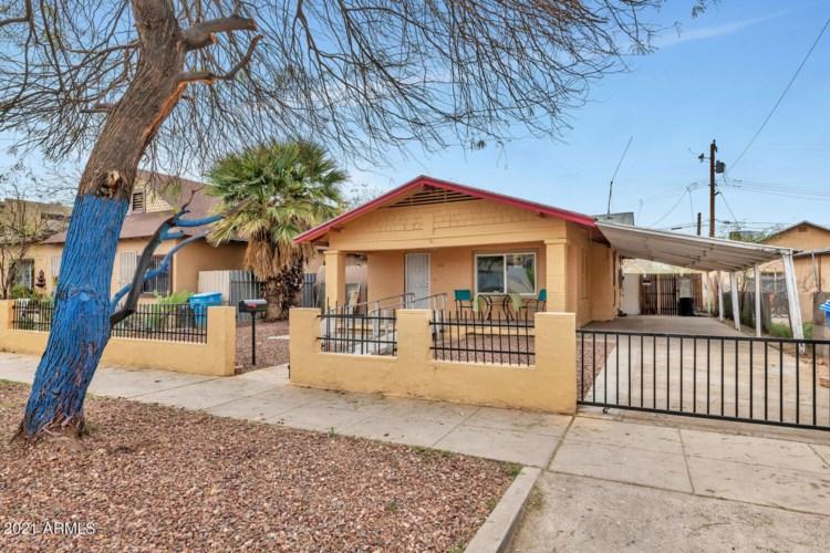 126 N 10TH Avenue, Phoenix, AZ 85007