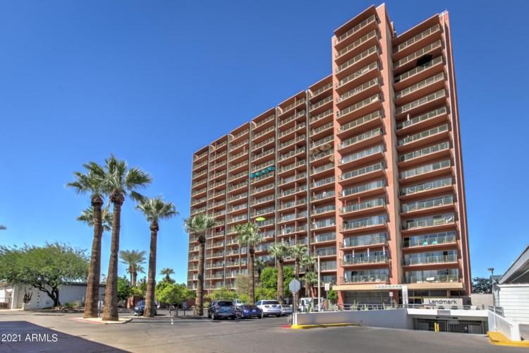 4750 N CENTRAL Avenue Unit A8, Phoenix, AZ 85012