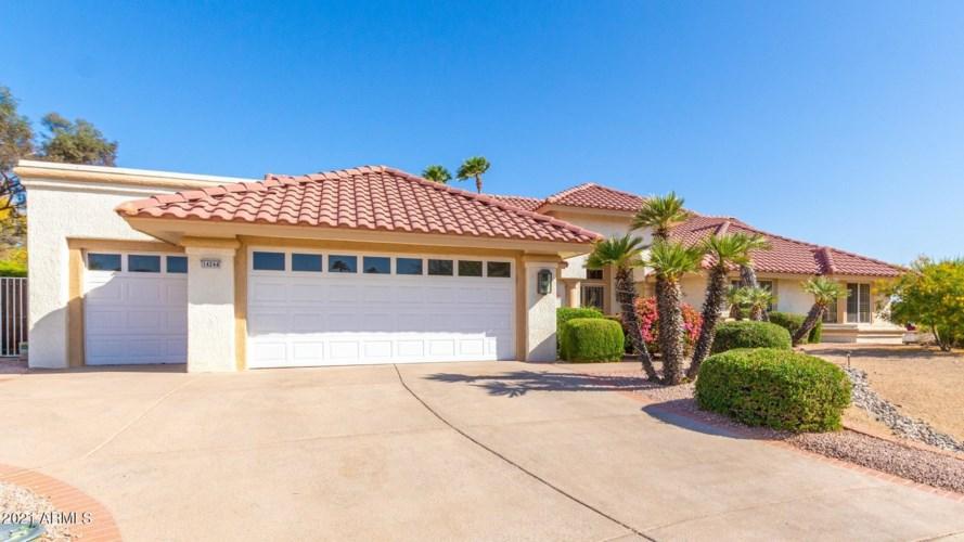 14244 W WHITE ROCK Drive, Sun City West, AZ 85375