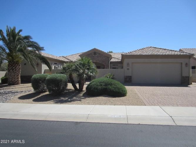 14707 W BLACK GOLD Court, Sun City West, AZ 85375