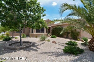16564 W WILD HORSE Way, Surprise, AZ 85387