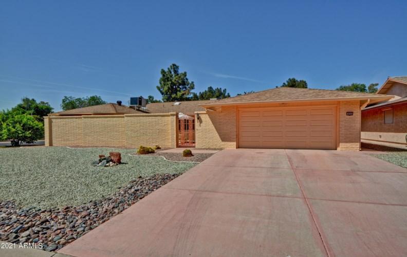 18202 N CONQUISTADOR Drive, Sun City West, AZ 85375