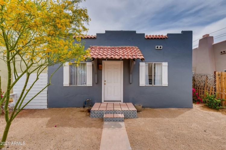 905 E MCKINLEY Street Unit 4, Phoenix, AZ 85006