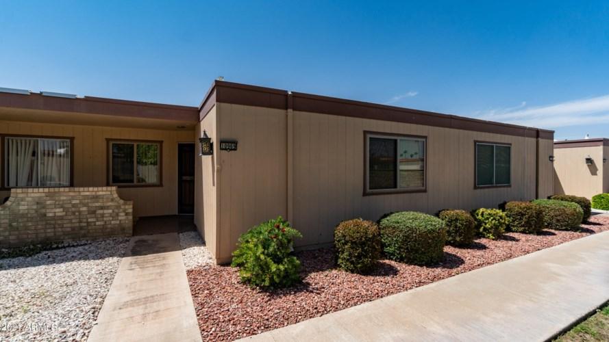 10969 W COGGINS Drive, Sun City, AZ 85351