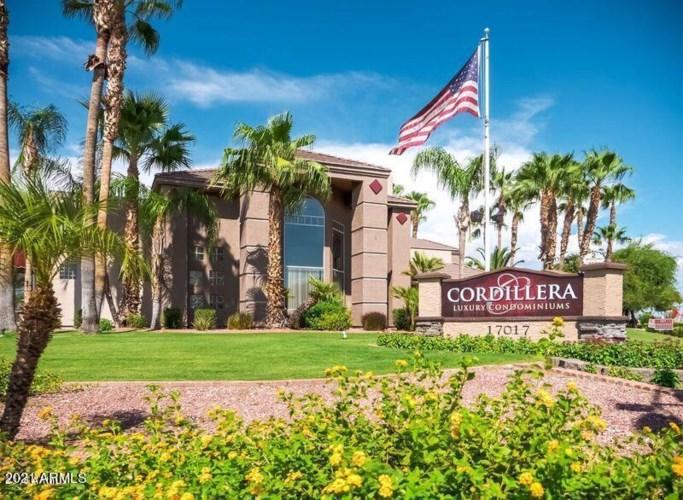 17017 N 12TH Street Unit 1109, Phoenix, AZ 85022