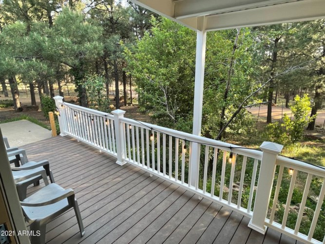 2743 Vacation Drive, Forest Lakes, AZ 85931