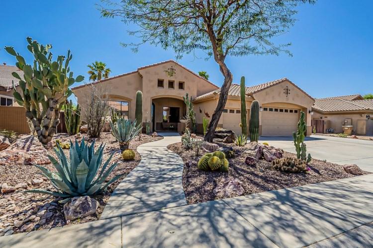 7927 W Sands Drive, Peoria, AZ 85383