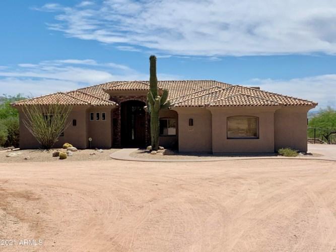 16907 E GLORIA Lane, Scottsdale, AZ 85263