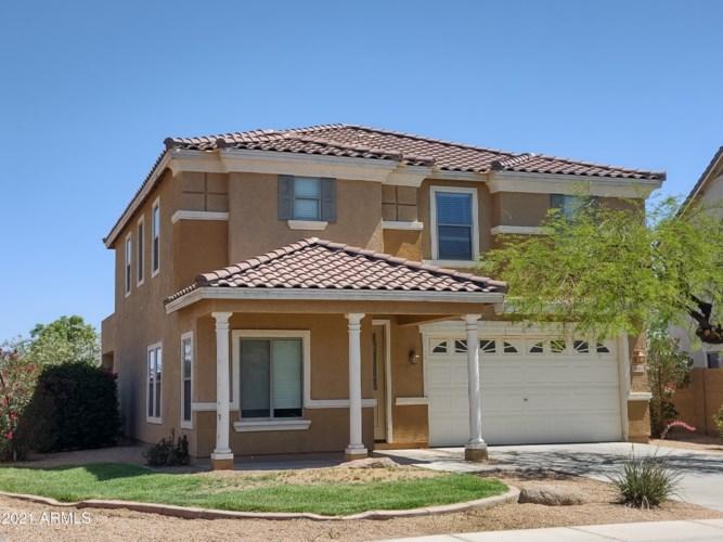 25652 W PLEASANT Lane, Buckeye, AZ 85326