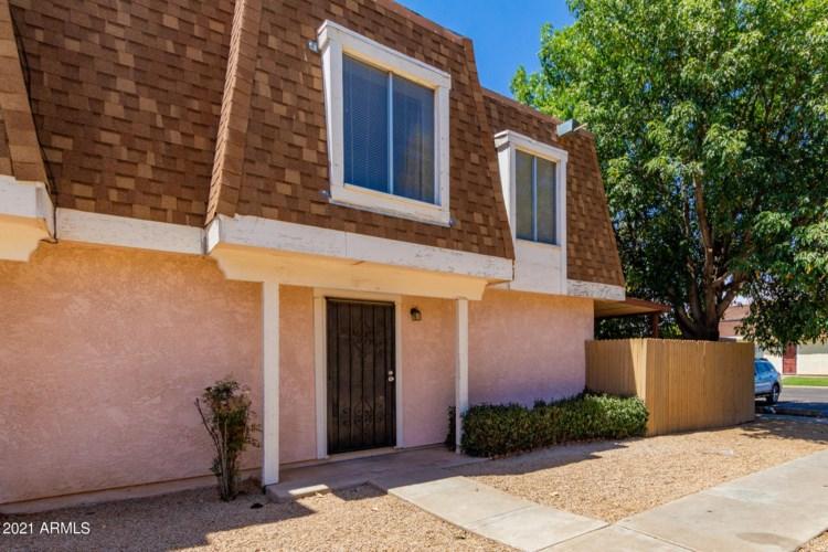 3431 W LAURIE Lane W Unit 3431, Phoenix, AZ 85051