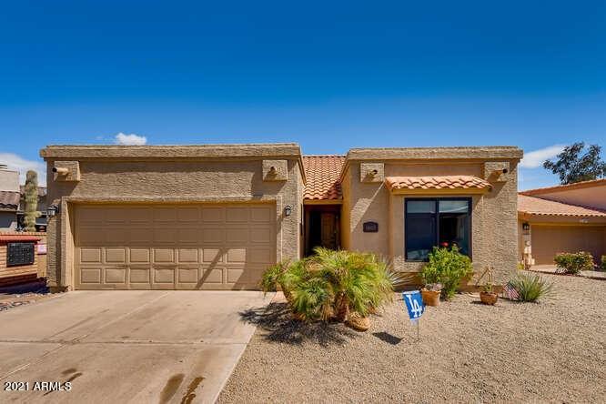 14655 N LOVE Court, Fountain Hills, AZ 85268