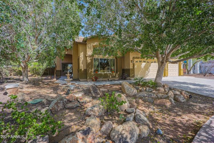 16674 W ROOSEVELT Street, Goodyear, AZ 85338