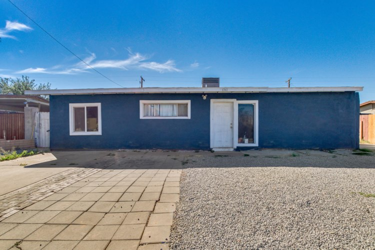 6941 W WOLF Street, Phoenix, AZ 85033