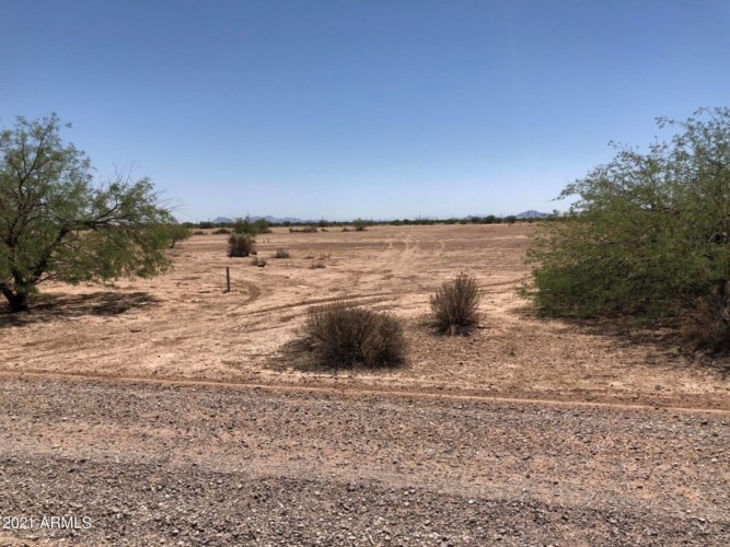 0 W Nugget Road, Arizona City, AZ 85123