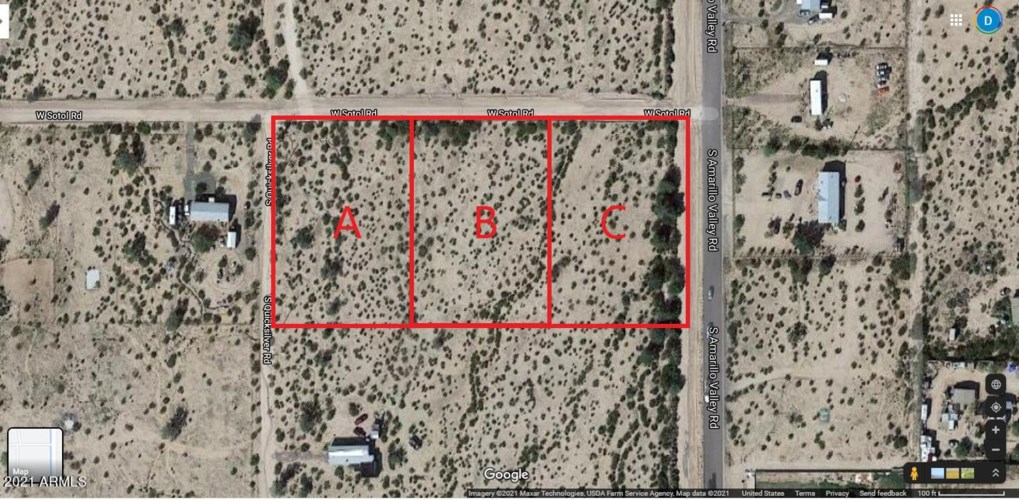 48131 W Sotol Road, Maricopa, AZ 85138
