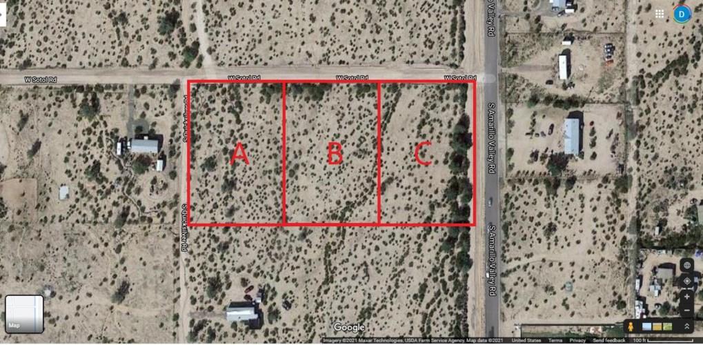 48071 W Sotol Road, Maricopa, AZ 85138