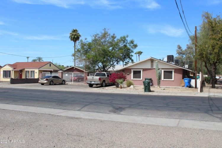1002 E TURNEY NO 5 Avenue, Phoenix, AZ 85014