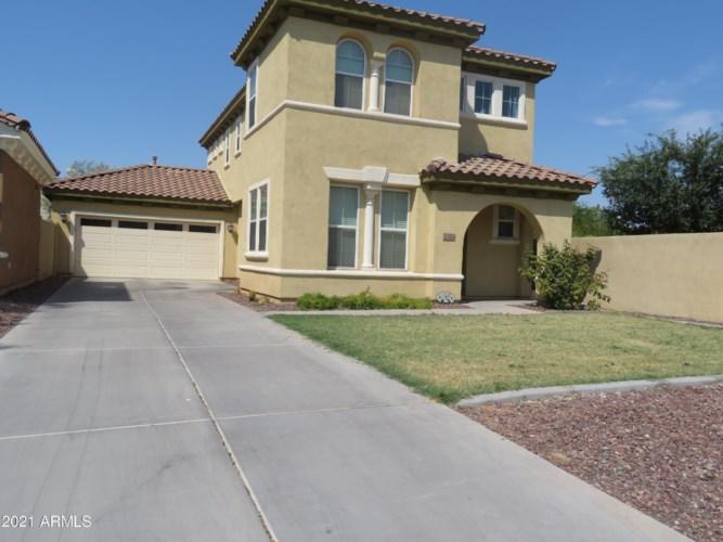 1150 N CROSSCREEK Drive, Chandler, AZ 85225