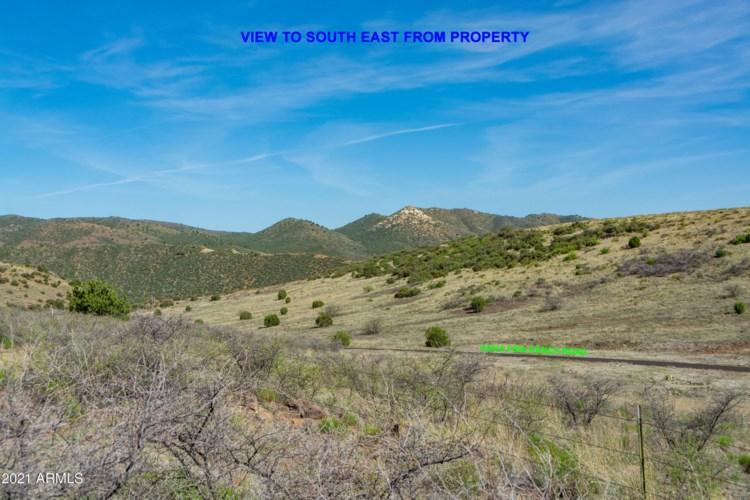 40 ACRES HUMBOLDT AZ (NO ADDRESS) --, Humboldt, AZ 86329