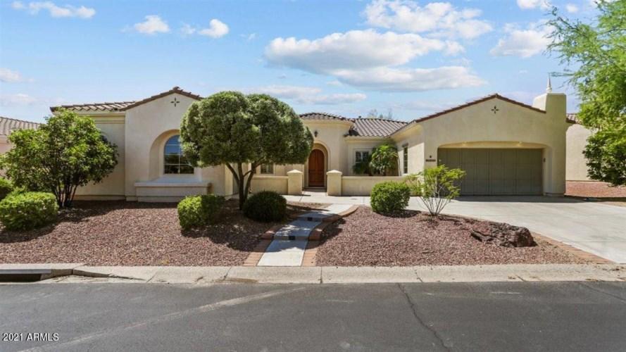 22908 N HANK RAYMOND Drive, Sun City West, AZ 85375