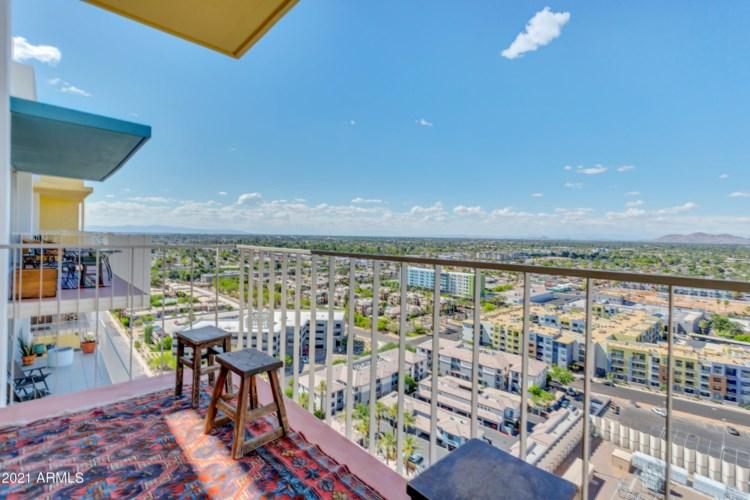 207 W CLARENDON Avenue Unit E22, Phoenix, AZ 85013