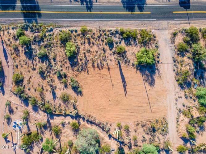0000 N Wolverine Pass Road, Apache Junction, AZ 85119