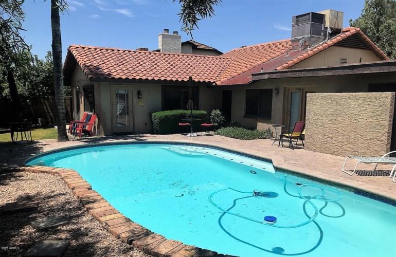 2616 S Santa Barbara Street, Mesa, AZ 85202