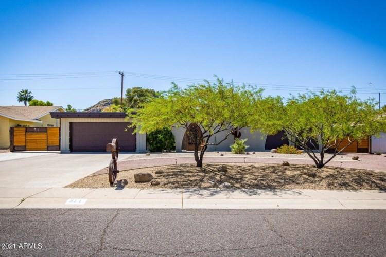 311 E Joan D Arc Avenue, Phoenix, AZ 85022