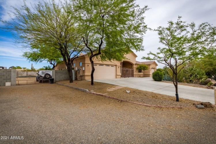 39006 N 11TH Avenue, Phoenix, AZ 85086