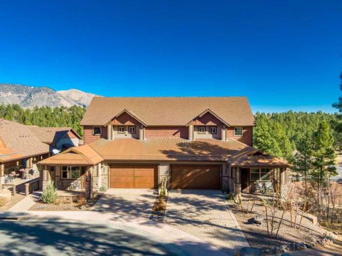 320 N MORIAH Drive, Flagstaff, AZ 86001